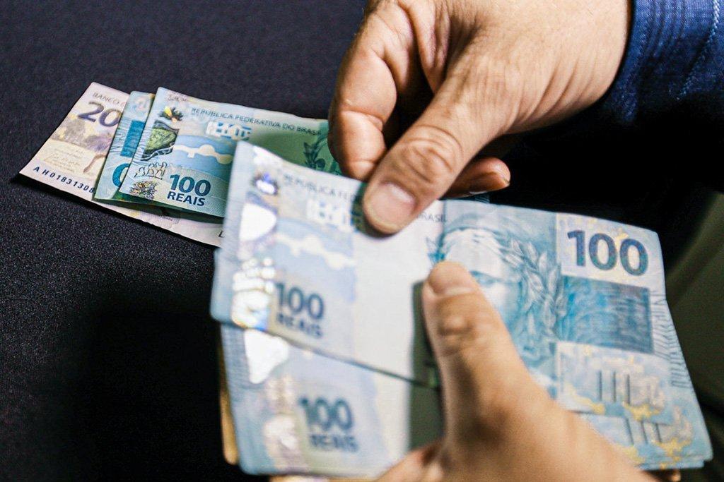 Real,dinheiro, moeda, nota