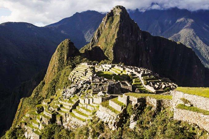 Machu Picchu é o primeiro destino turístico carbono neutro do mundo