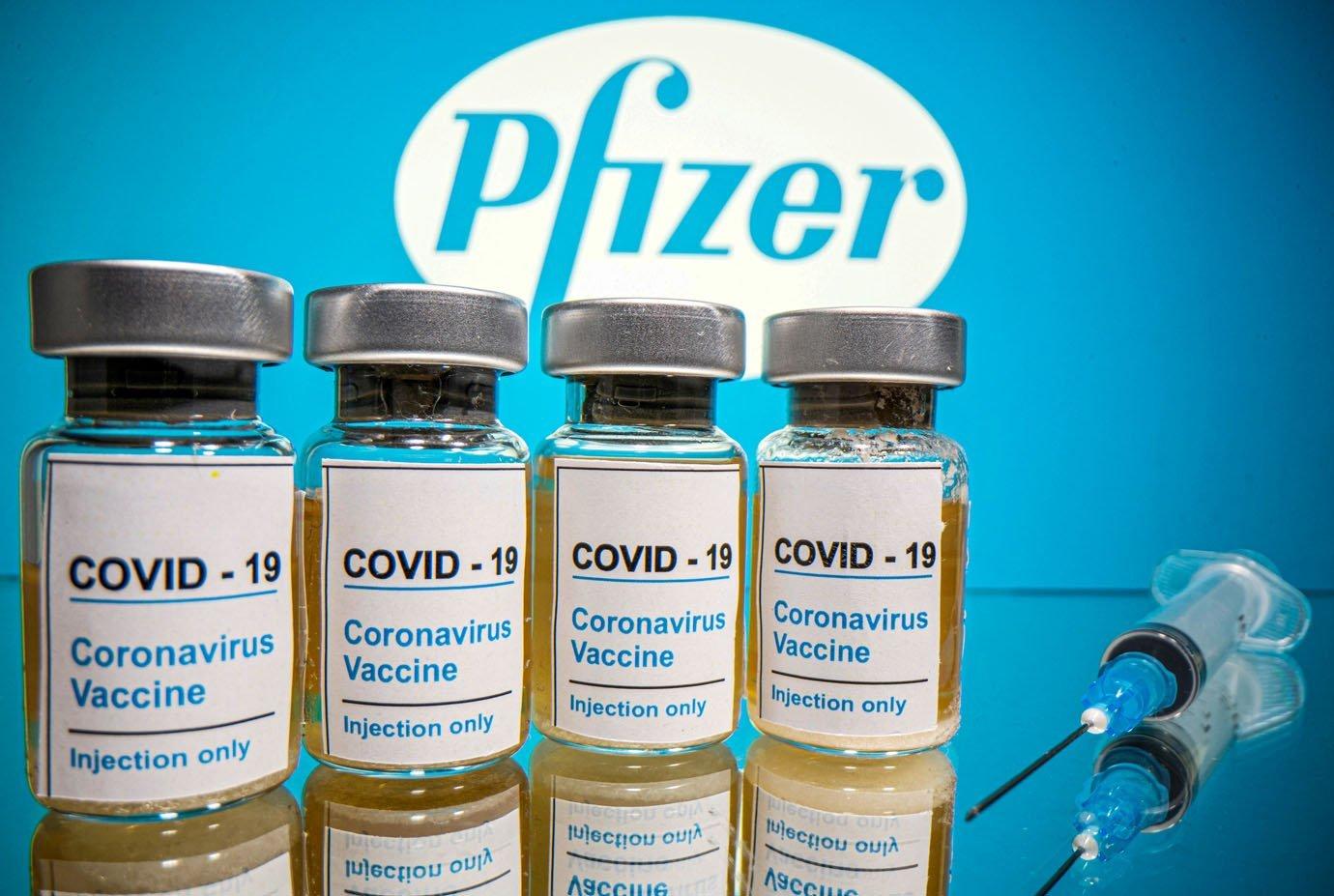 Vida deve voltar ao normal em 2021, diz cientista de vacina da Pfizer