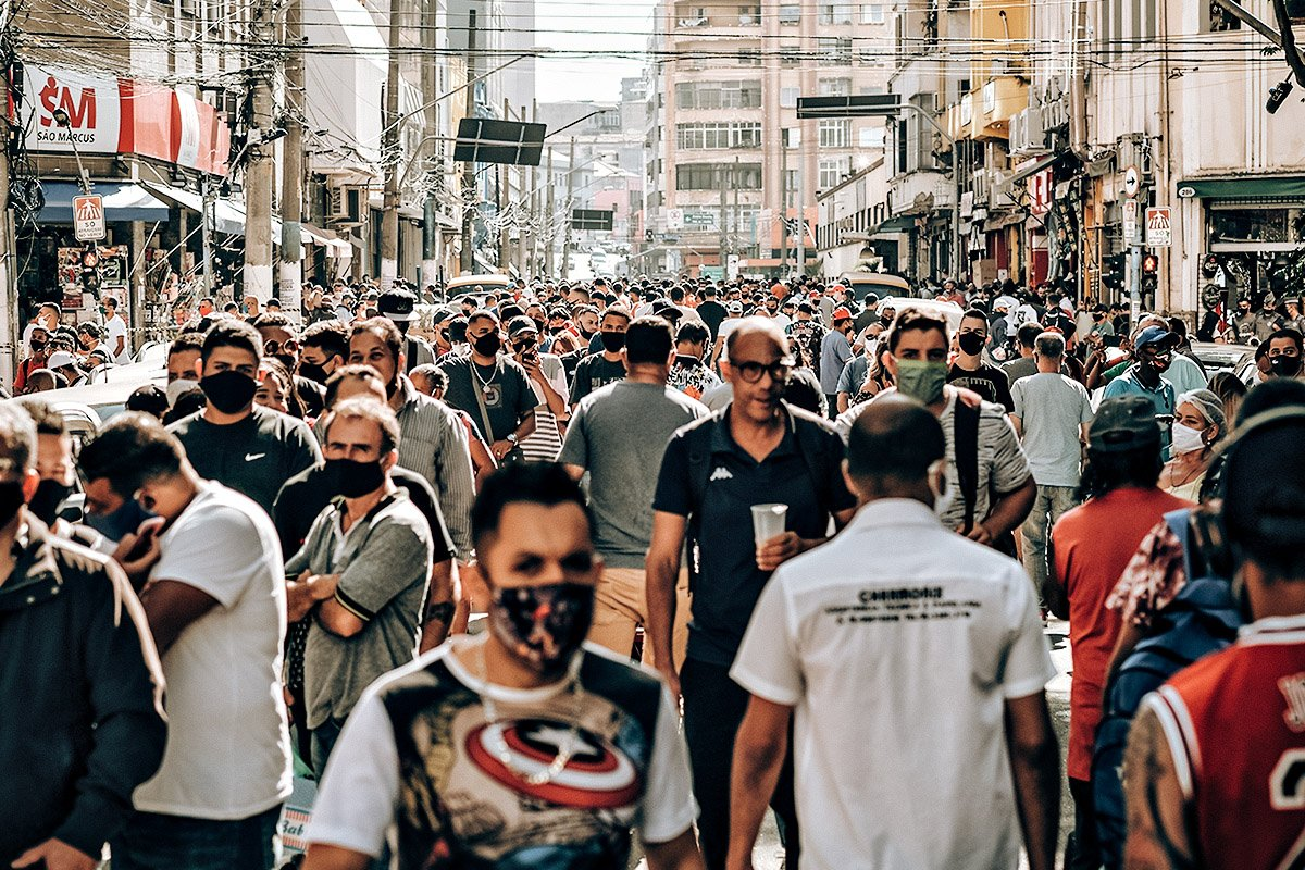 Quarentena em SP: comércio não terá limite de capacidade em 17 de agosto