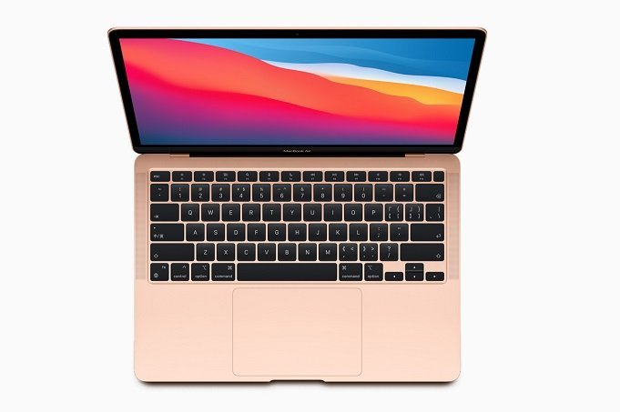 Macbook Air 2020