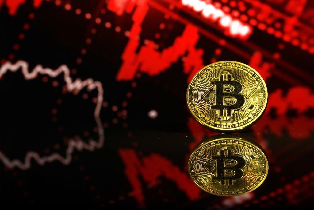 Crypto and Bitcoin Losses