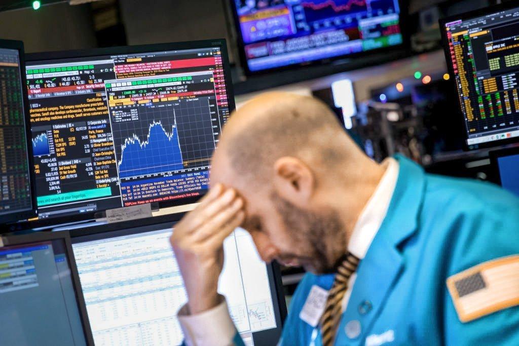 Operador na Bolsa de Nova York: eleição americana pode dar início a novo período de incertezas