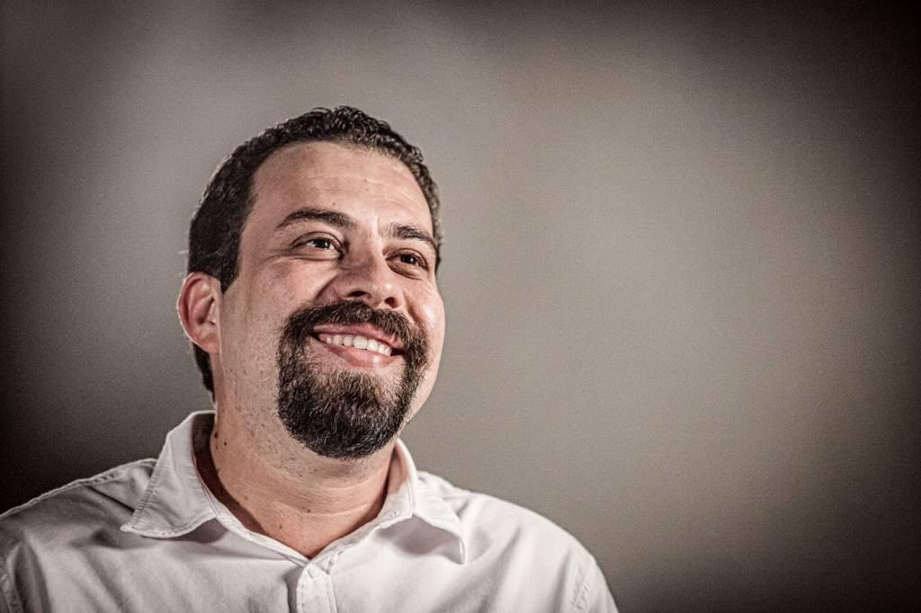 Guilherme Boulos eleição - eleições - eleições municipais