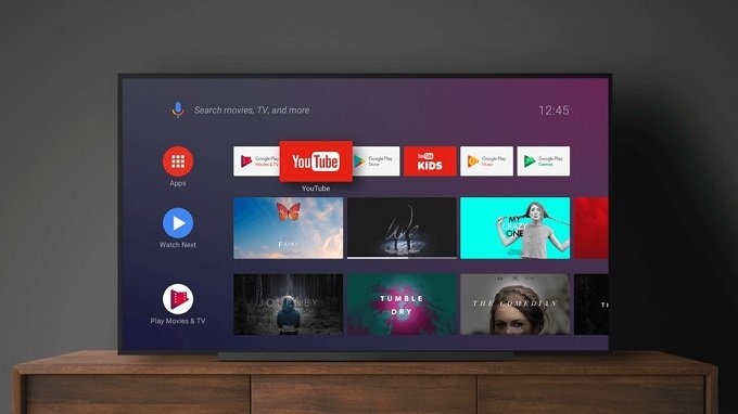 aNDROIDTV