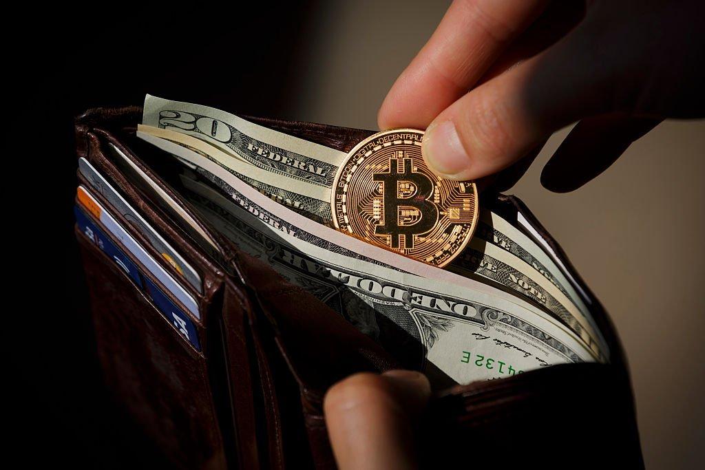 Como investir em bitcoin?