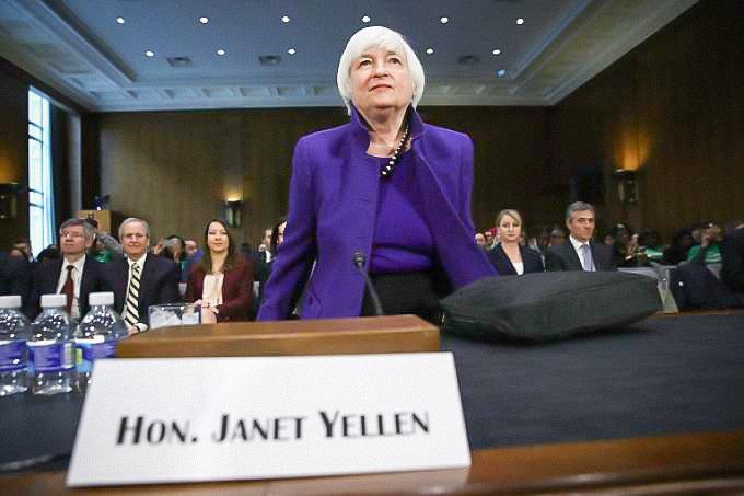Pré-COP26: Yellen quer sustentabilidade da dívida de países pobres