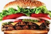 Burger King Whooper