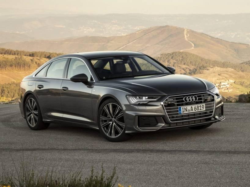 Audi A6: -21,16%
