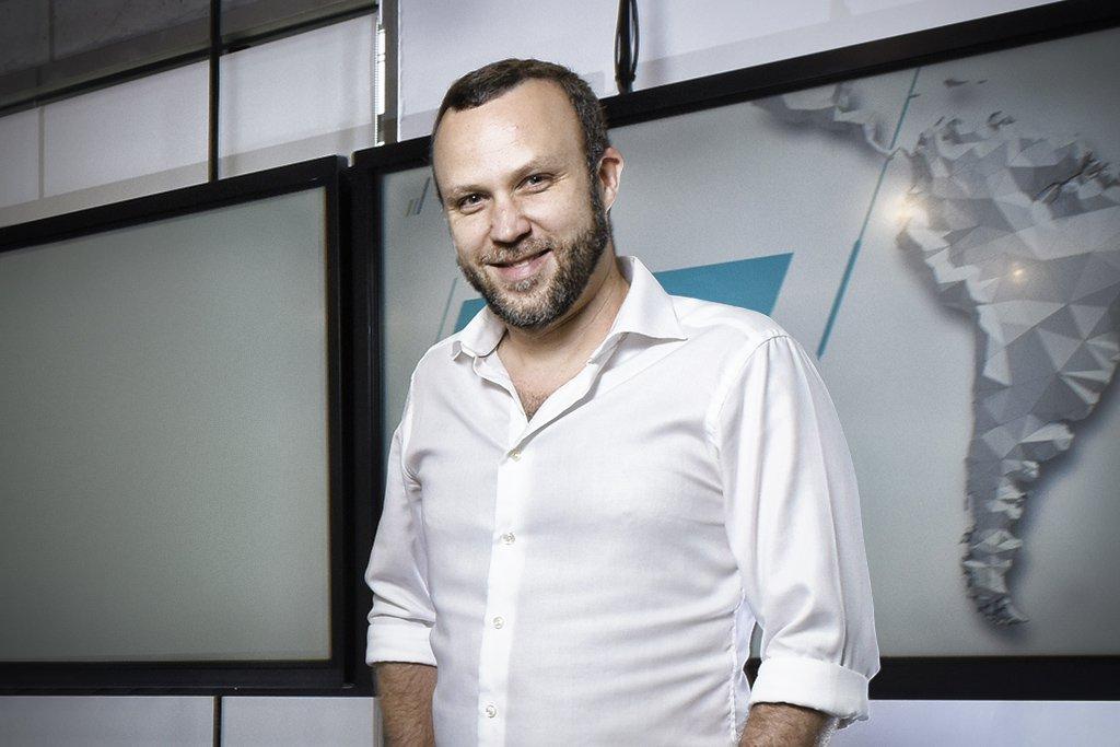 Dennis Herszkowicz, presidente executivo da Totvs
