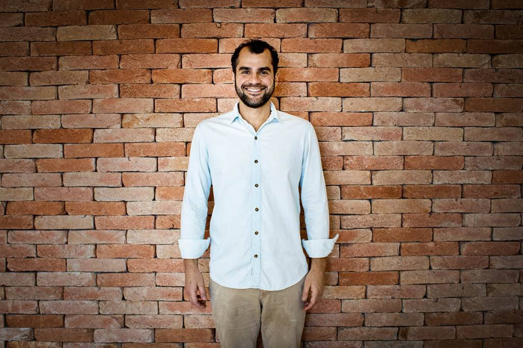 Pedro Vilela, fundador e CEO da Rise Ventures, gestora de negócios de impacto