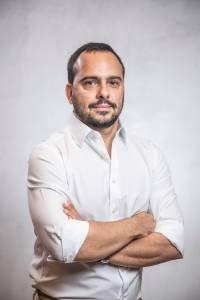 Bernardo Carneiro, CFA