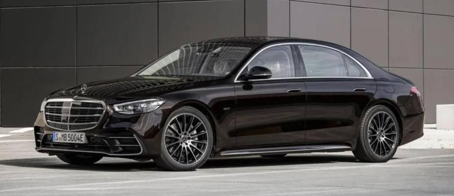 Mercedes-Benz Classe S: -16,47%