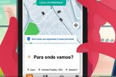 Novo app 99