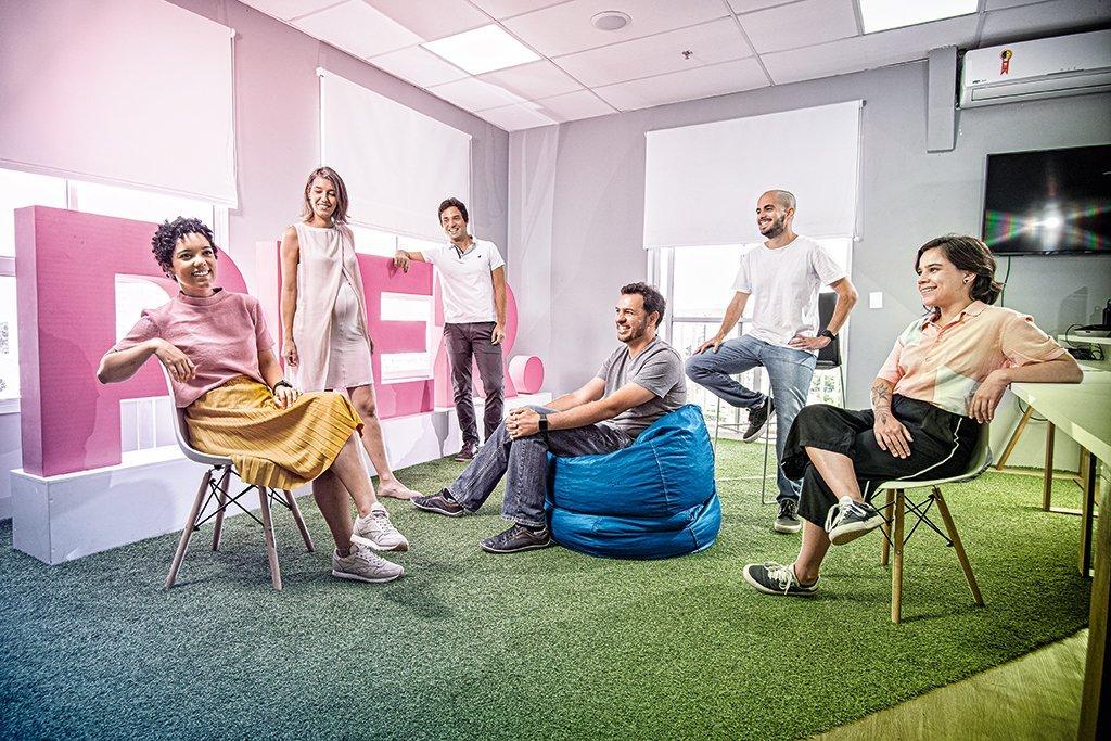 50 startups: Pier atrai investidores e desafia seguradoras tradicionais