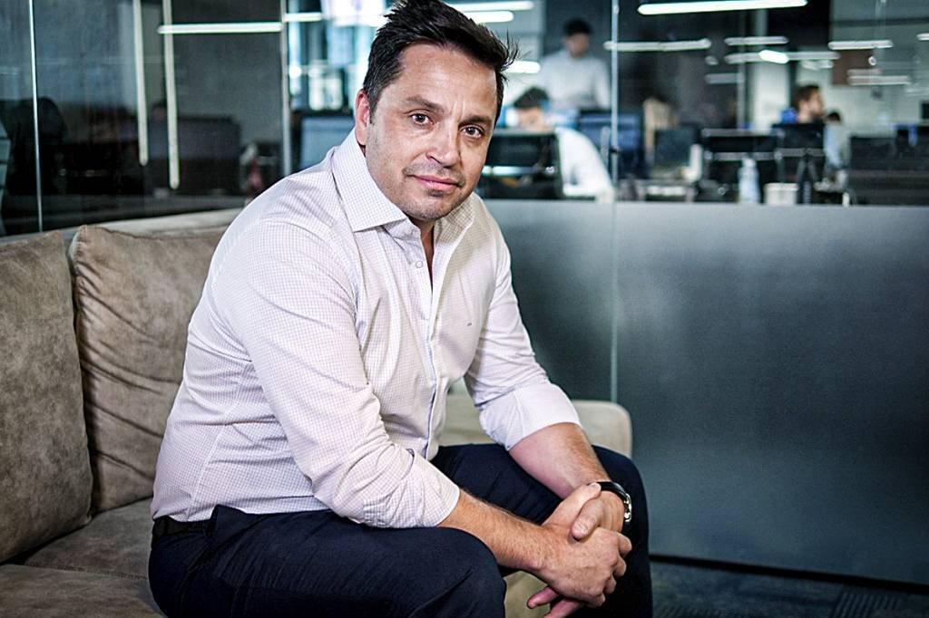Juliano Custodio, sócio e CEO da EQI