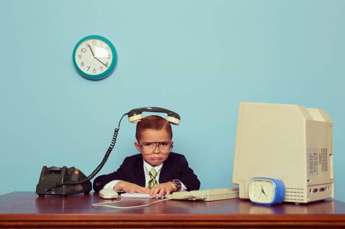 Burnout ou boreout? Tédio e pouco trabalho também têm riscos