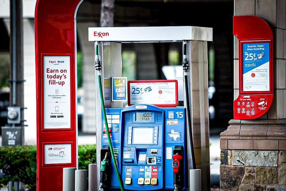Exxon-redução-carbono