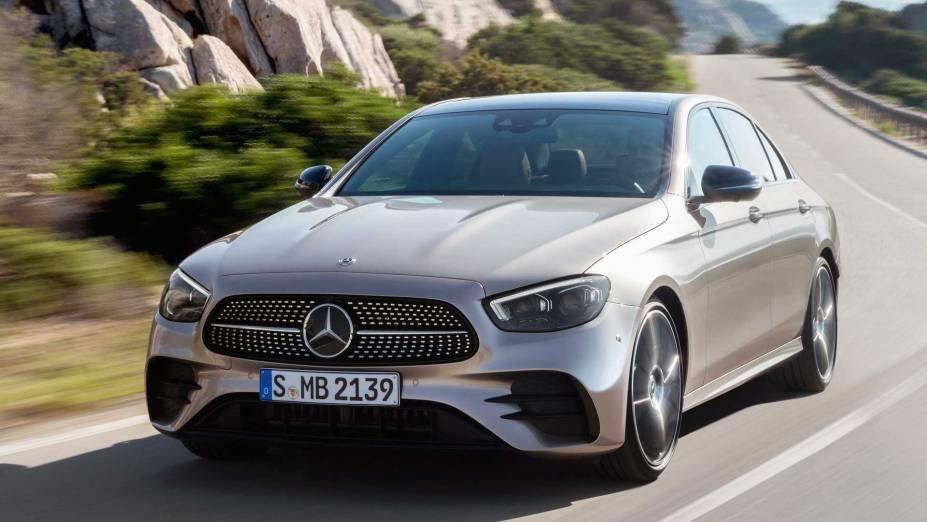 Mercedes-Benz Classe E: -16,19%