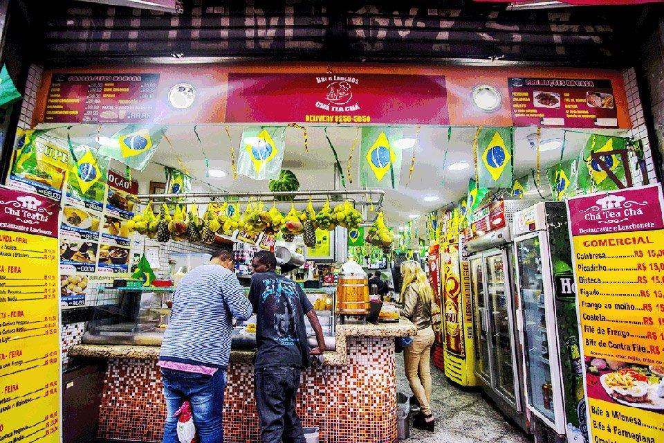 Brasil vai crescer 1,5% em 2022, projeta FMI