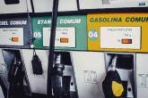 etanol, gasolina e diesel