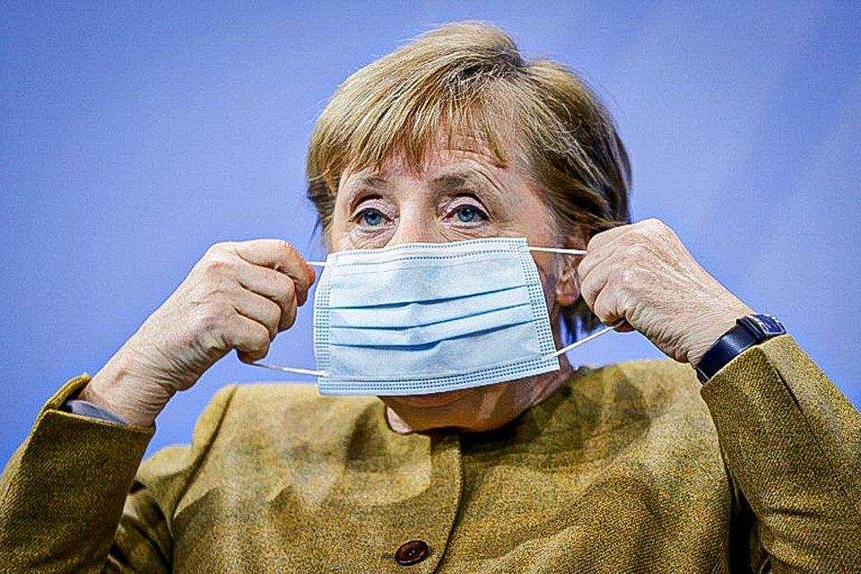Alemanha tem maior taxa de infecções por covid desde maio
