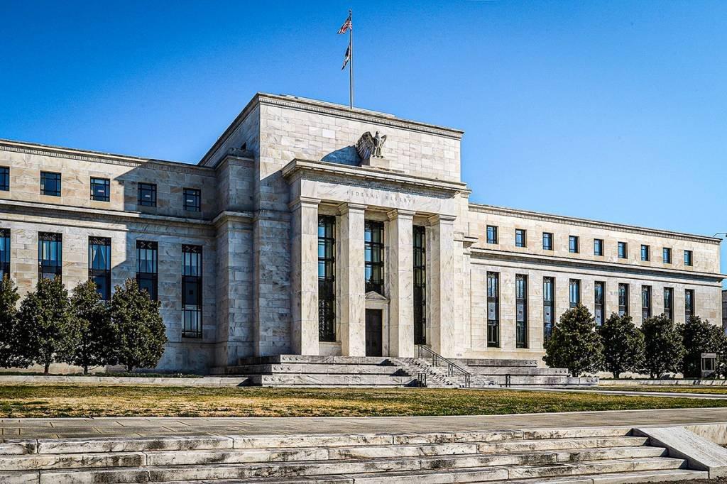 FED: banco central americano anunciou pacote de estímulos na segunda-feira