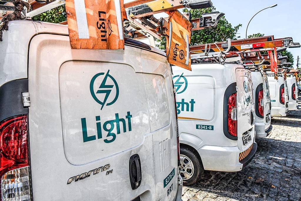 Light; Energia; Iluminação; Serviços