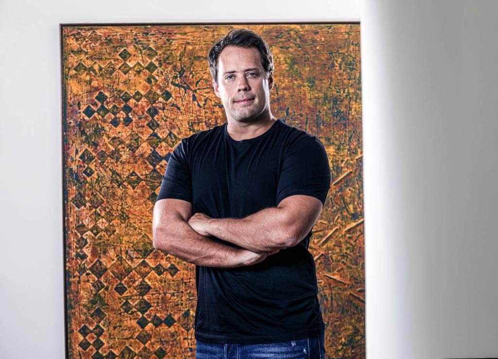 Leonardo Otero, sócio e gestor da Arbor Capital