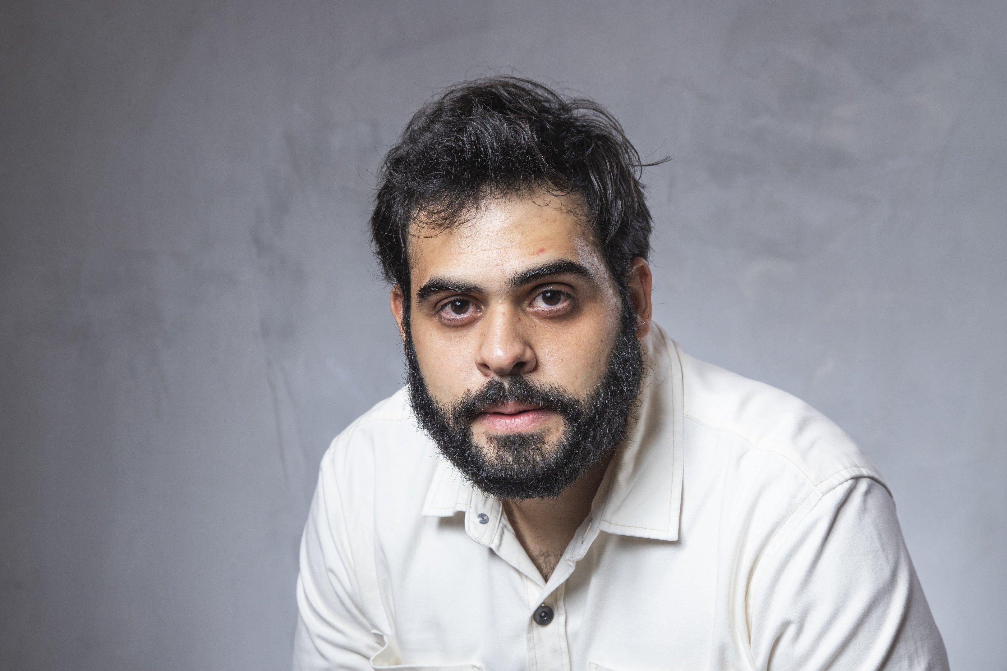 Foto de Guilherme Guilherme da Editoria Exame Invest que escreveu o artigo