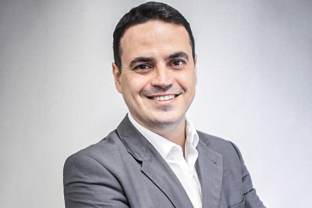 Frederico Monteiro, head de gestão de fundos offshore e alocação no exterior da BB DTVM