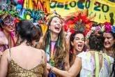Rio de Janeiro RJ 01 03 2020-Pós Carnaval Monobloco - Foto: Fernando Maia | Riotur