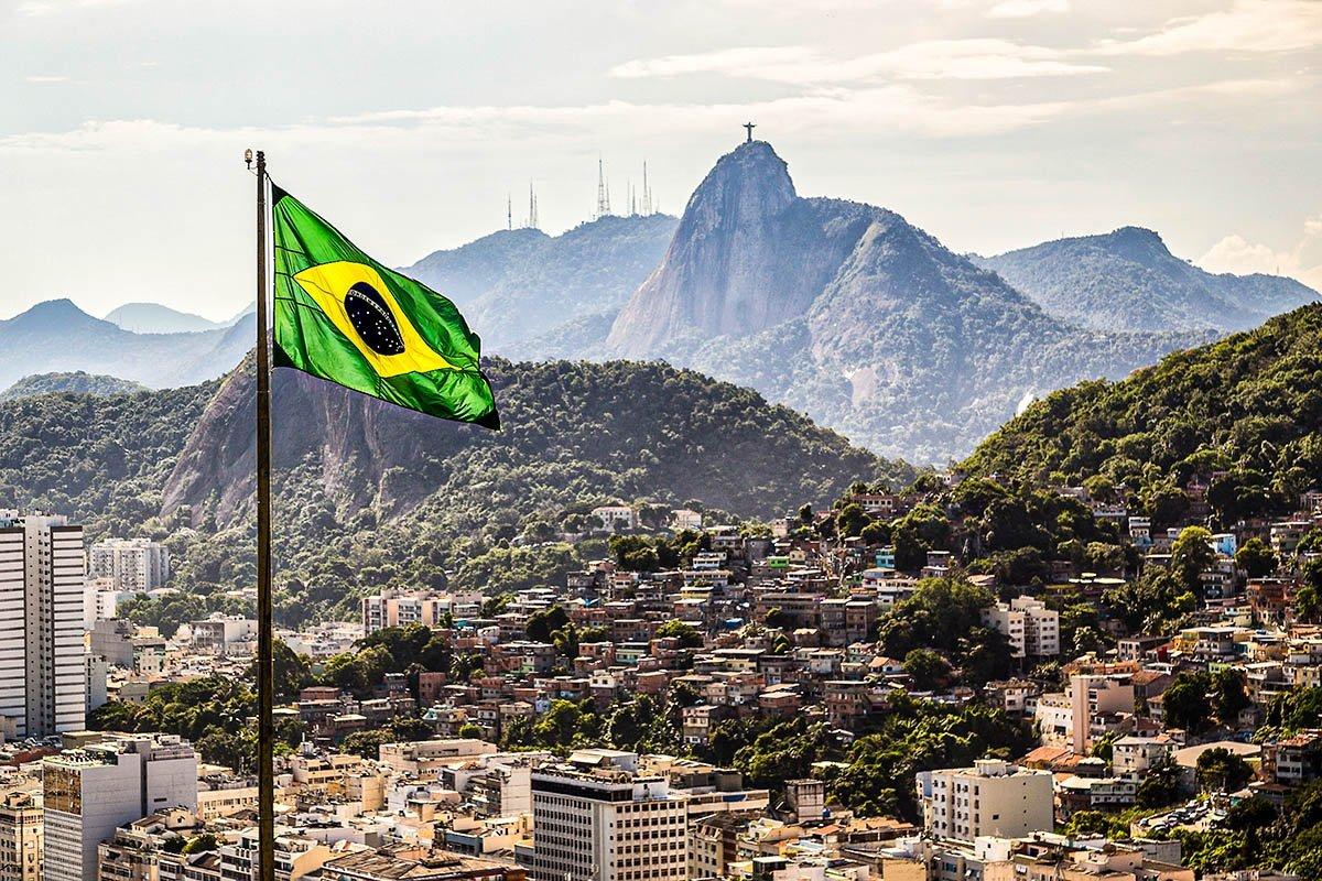OCDE projeta crescimento maior do Brasil em 2021 | Exame