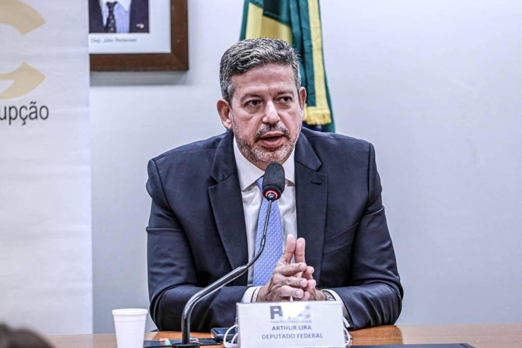 Frente Parlamentar Ética Contra a Corrupção - 27/01/2021 Rodada de entrevistas com candidatos à presidência da Câmara. Dep. Arthur Lira (PP - AL)