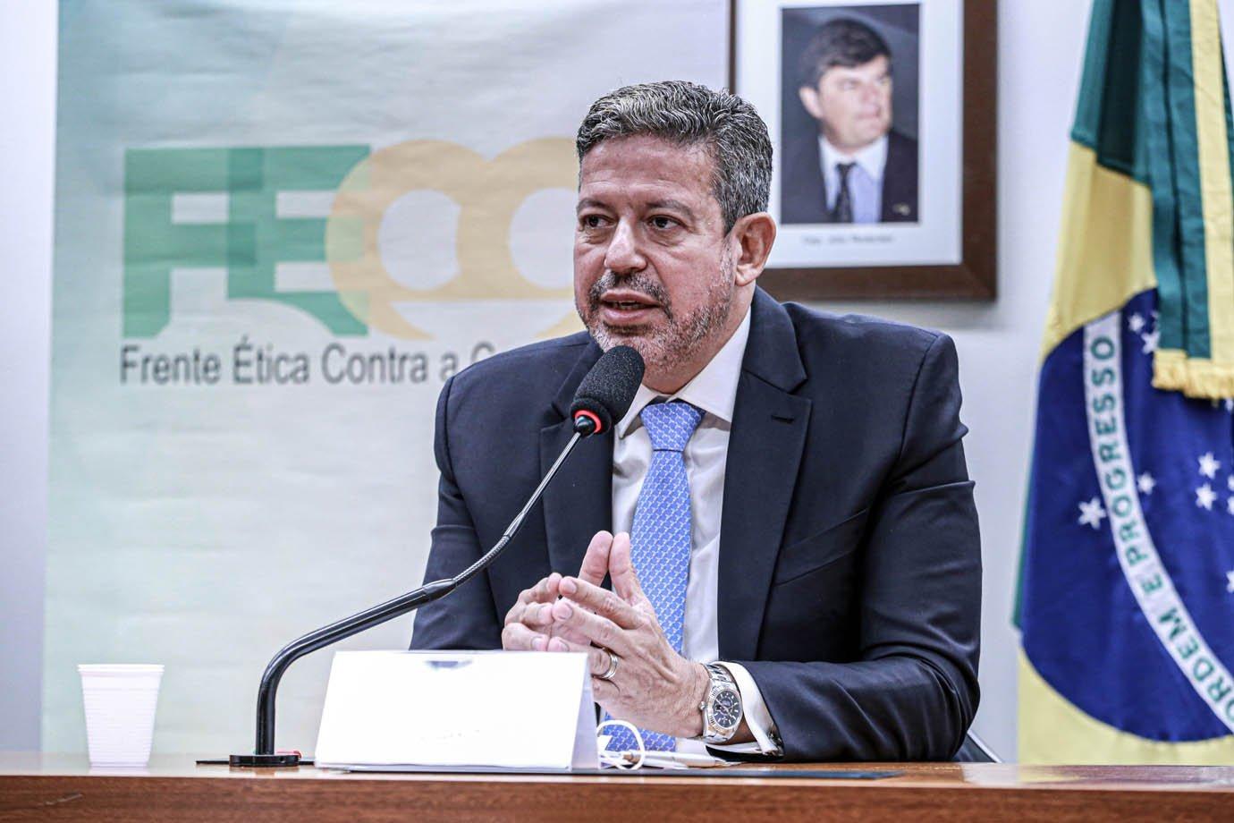Lira diz que reação do mercado sobre Petrobras é bolha histérica e precisa ser sanada