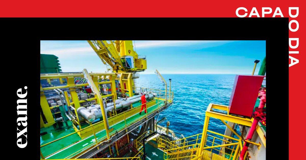 Petrobras: presente incerto, futuro também
