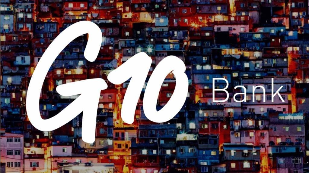 G10 Bank, o banco do G10 das Favelas
