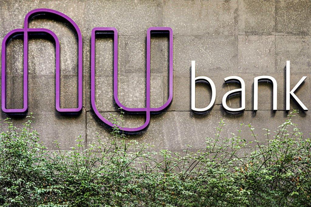 Nubank: O banco foi avaliado em 25 bilhões de dólares em uma rodada de captação ocorrida em janeiro
