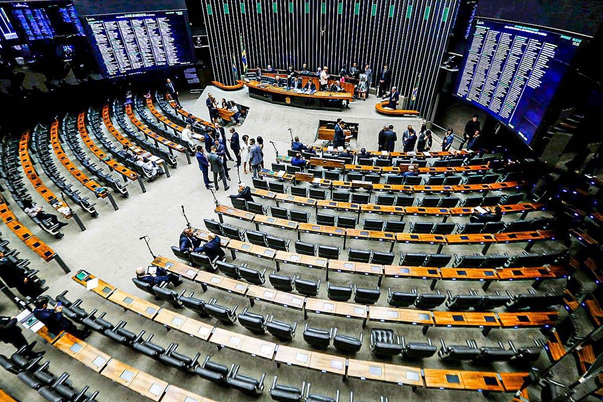 Comissão da Câmara aprova desoneração da folha de pagamento até 2026