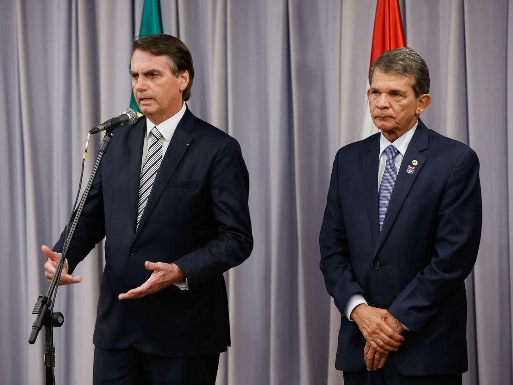 Equipe de Silva e Luna já fez contato com Petrobras e prepara transição