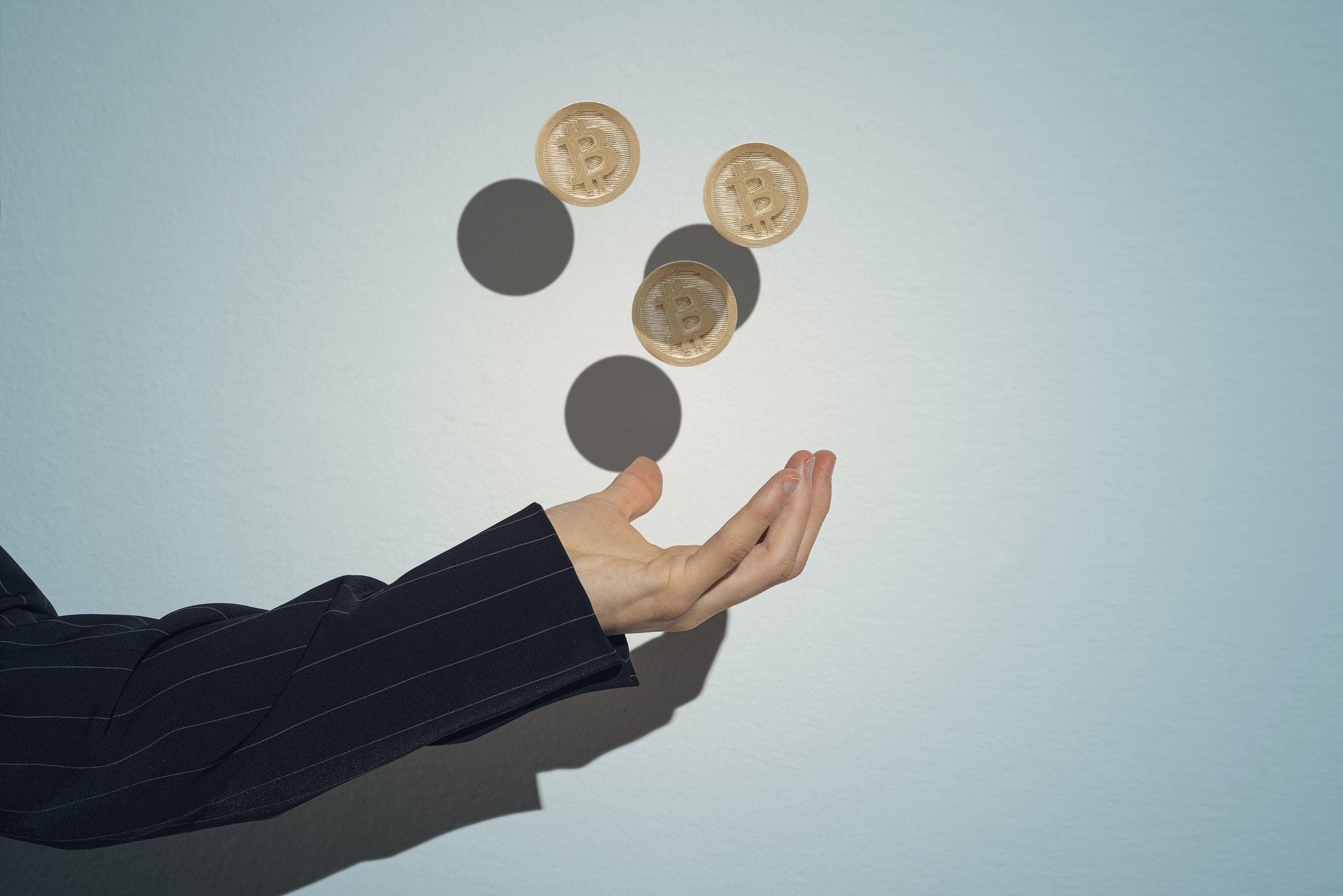 goldman sachs investimento em bitcoin melhores robôs de negociação para forex