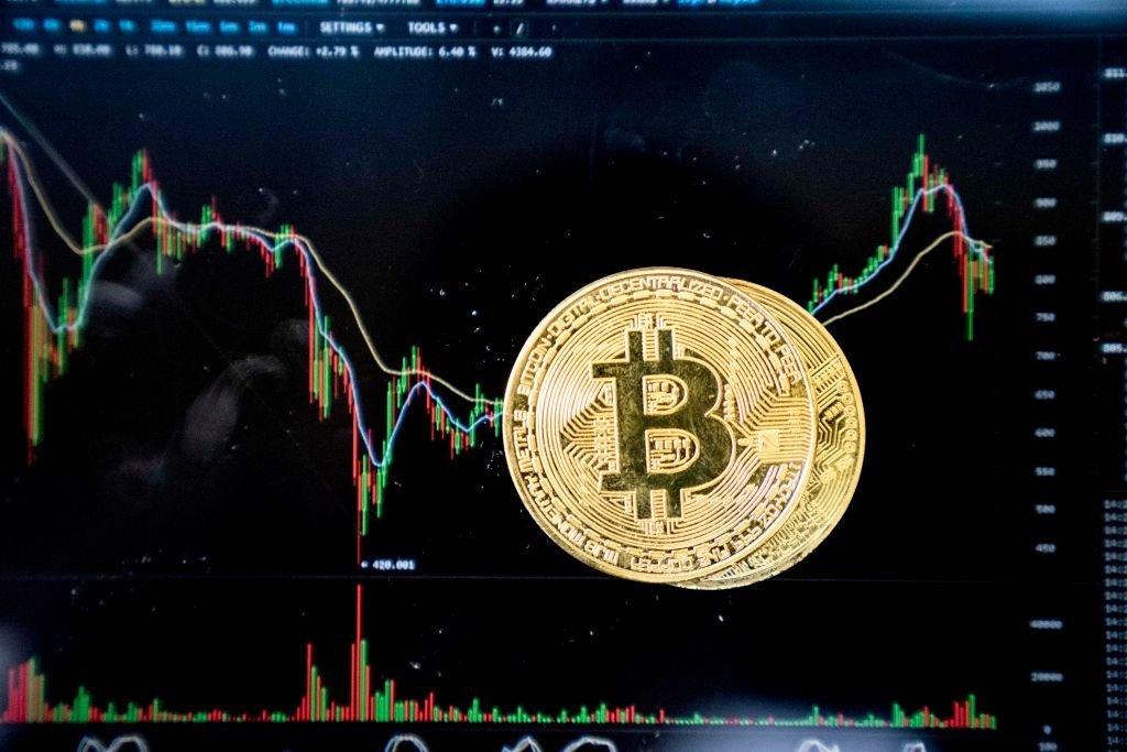 preço do bitcoin cai