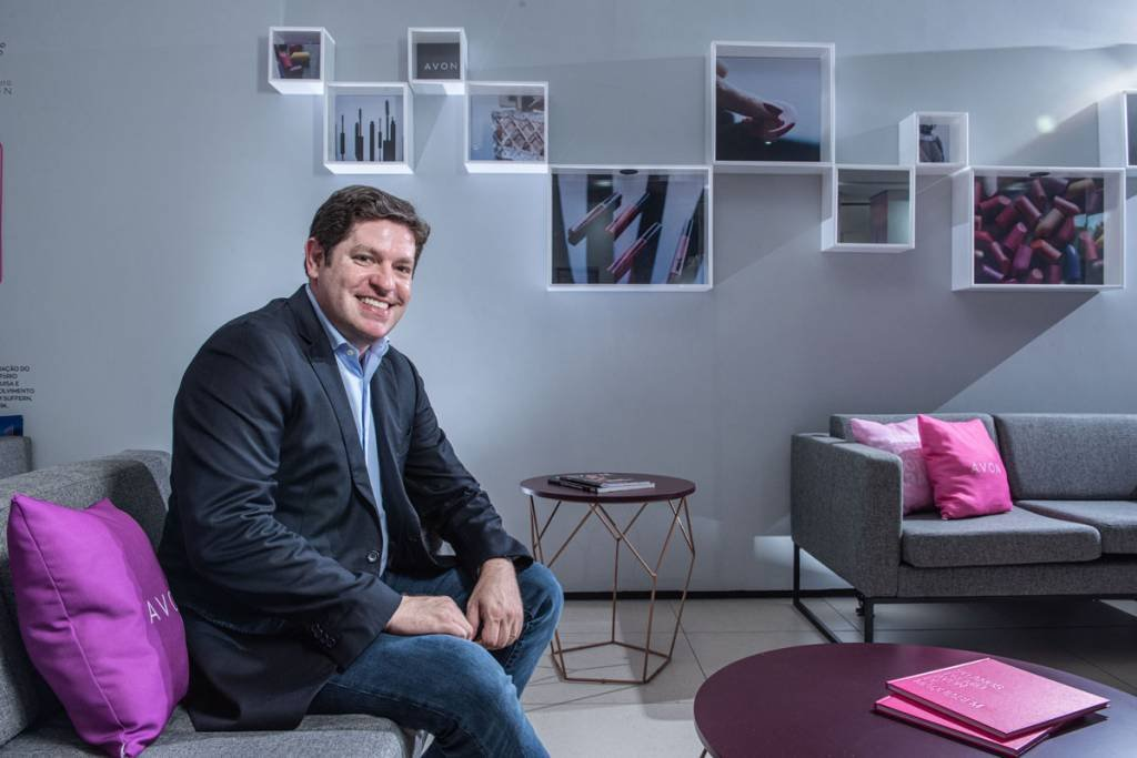 Daniel Silveira: nesse momento, prioridade é modernizar modelo comercial com revendedora