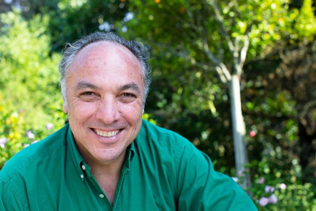 Ricardo Bellino prepara corsi per la generazione over 60