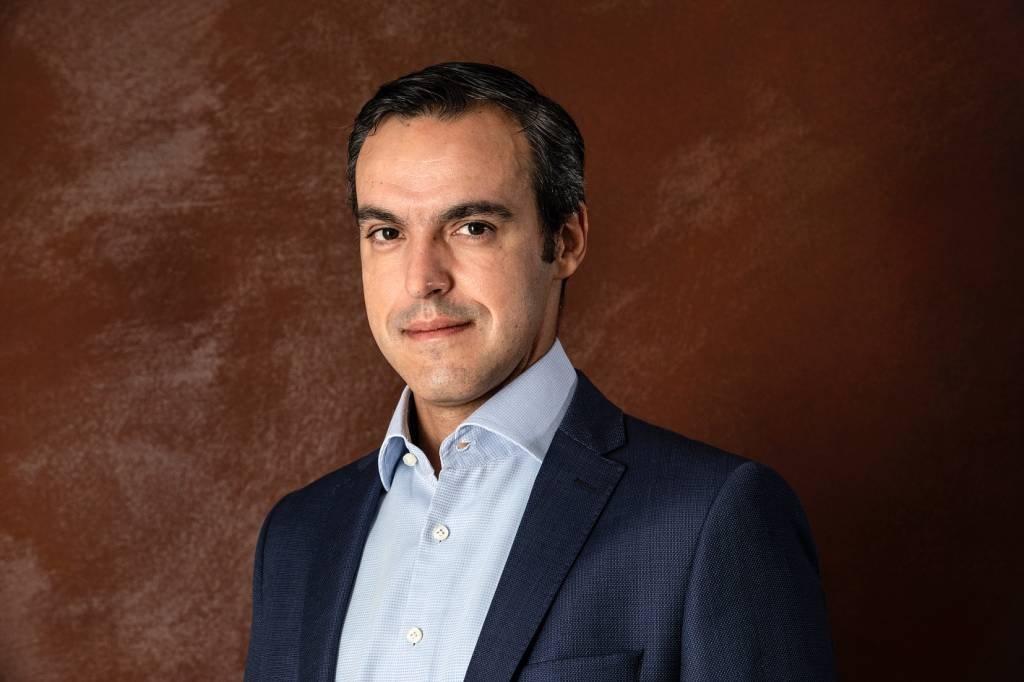 Sylvio Castro: sócio e presidente da gestora Grimper Capital