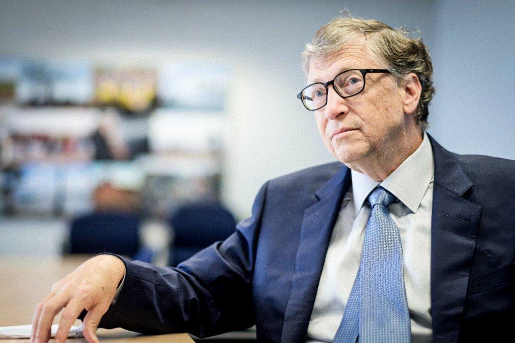 Para Bill Gates, países ricos devem comer apenas carne sintética