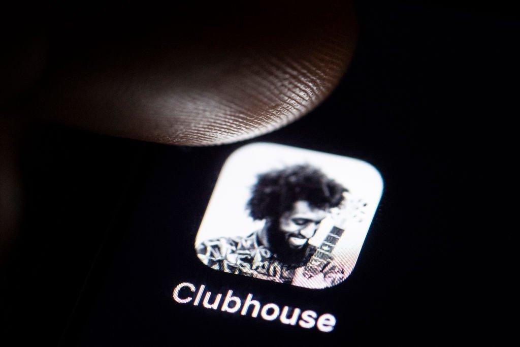 Resultado de imagem para clubhouse marketing app