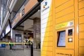 Correios inauguram lockers na central do Brasil