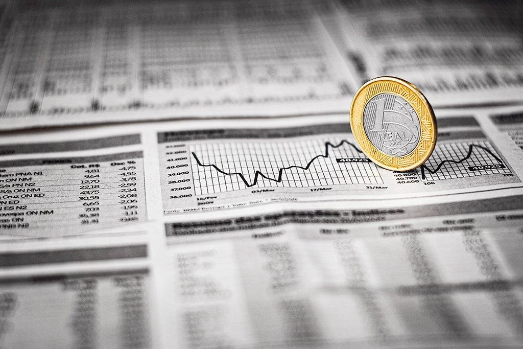 Economia brasileira. thiagonori / Getty Images