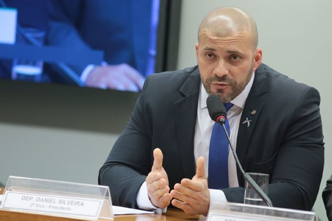 Conselho de Ética instaura processos contra Daniel Silveira e Flordelis